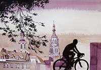 port-fietsBreda