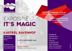 poster its magic-001